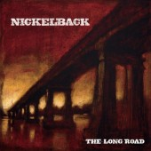 Nickelback - The Long Road Vinyl LP