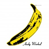 The Velvet Underground & Nico - The Velvet Underground & Nico LP