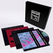 Nine Inch Nails - Halo I-IV (Import) 4XLP