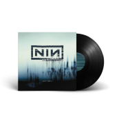 Nine Inch Nails - With Teeth 2XLP