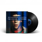 Trent Reznor / Atticus Ross - The Social Network (Definitive Edition) 2XLP Vinyl