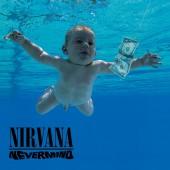 Nirvana - Nevermind 4XLP