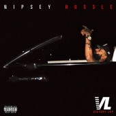 Nipsey Hussle - Victory Lap 2XLP
