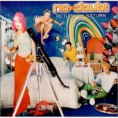 No Doubt - Return Of Saturn LP