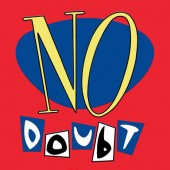 No Doubt - No Doubt LP