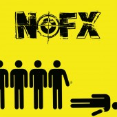 NOFX - Wolves In Wolves' Clothing LP