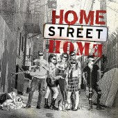 NOFX - Home Street Home: Original Songs From The Shit Musical LP