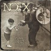 NOFX - First Ditch Effort Pink Vinyl LP