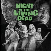 Soundtrack - Night of the Living Dead 2XLP