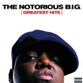 The Notorious B.I.G. - Greatest Hits 2XLP Vinyl