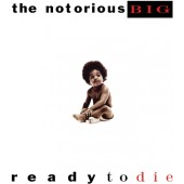 The Notorious B.I.G. - Ready To Die 2XLP Vinyl