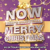 Various Artists - NOW Merry Christmas 2018 2XLP vinyl