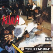 N.W.A. - Efil4zaggin LP