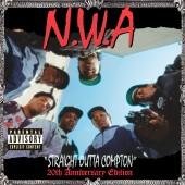 N.W.A. - Straight Outta Compton 20th Anniversary 2XLP