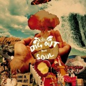 Oasis - Dig Out Your Soul Vinyl LP