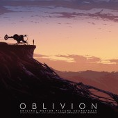 M83, Anthony Gonzalez, Joseph Trapenese - Oblivion : Original Motion Picture Soundtrack 2XLP