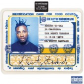 Ol' Dirty Bastard - Return to the 36 Chambers Vinyl Lp