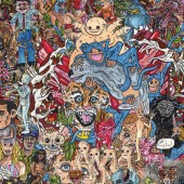 Of Montreal - Thecontrollersphere LP