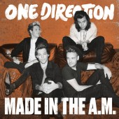 One Direction - Made In The A.M. LP