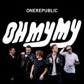 OneRepublic - Oh My My 2XLP