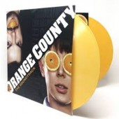 Various Artists - Orange County (Limited Orange) 2XLP