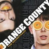 Various Artists - Orange County (Limited Orange) 2XLP vinyl