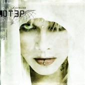 Otep - The Ascension (White) Vinyl LP
