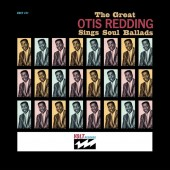 Otis Redding - The Great Otis Redding Sings Soul Ballads LP