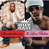 OutKast - Speakerboxx/The Love Below 4XLP