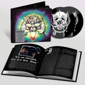 Motörhead - Overkill (40th Anniversary Edition) 3XLP Vinyl