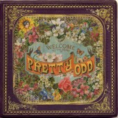Panic! At The Disco - Pretty. Odd LP