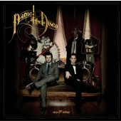 Panic! At The Disco - Vices & Virtues LP