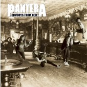 Pantera - Cowboys From Hell 2XLP