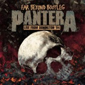 Pantera - Far Beyond Bootleg- Live From Donington '94 LP