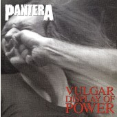 Pantera - Vulgar Display Of Power 2XLP