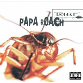 Papa Roach - Infest LP