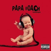 Papa Roach - Lovehatetragedy LP