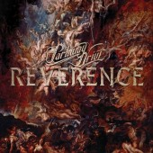 Parkway Drive - Reverence (Grey/Black Smoke) Vinyl LP