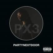 PARTYNEXTDOOR - PARTYNEXTDOOR 3 2XLP