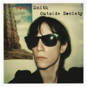 Patti Smith - Outside Society 2XLP