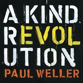 "Paul Weller - A Kind Revolution 5X10"" Boxset"