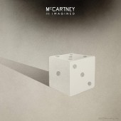 Paul McCartney - Mccartney III Imagined (Black) 2XLP