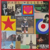 Paul Weller - Stanley Road LP