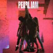 Pearl Jam - Ten (Original Mix) LP