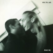 Pearl Jam - Who Are You EP