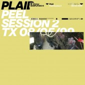 Plaid - Peel Session 2 LP Vinyl