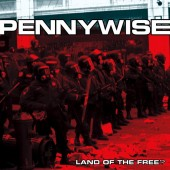 Pennywise - Land of the Free Vinyl LP