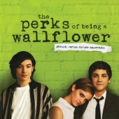 Soundtrack - The Perks of Being A Wallflower LP