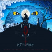 Elliot Goldenthal - Pet Sematary (Original Soundtrack) 2XLP