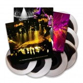 Phish - The Baker's Dozen Live At Madison Square Garden 6XLP vinyl